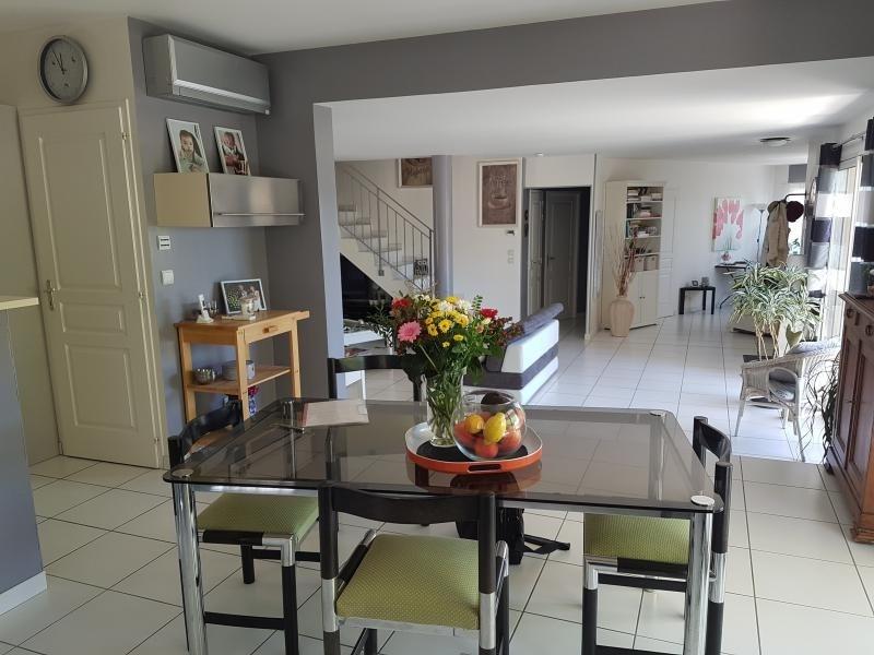 Vente de prestige maison / villa Villette d anthon 450000€ - Photo 7