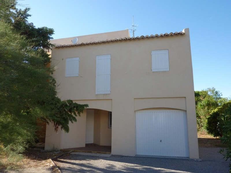 Location maison / villa Marseille 8ème 2320€ CC - Photo 1