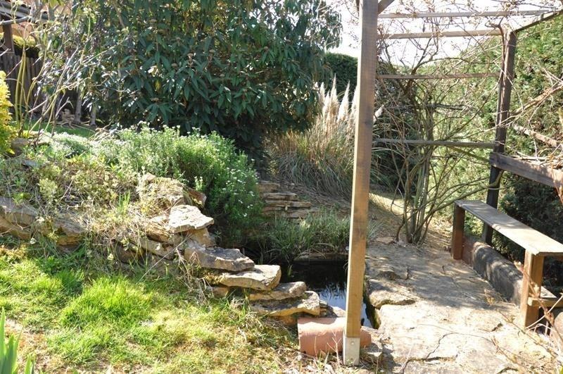Sale house / villa Liergues 310000€ - Picture 4