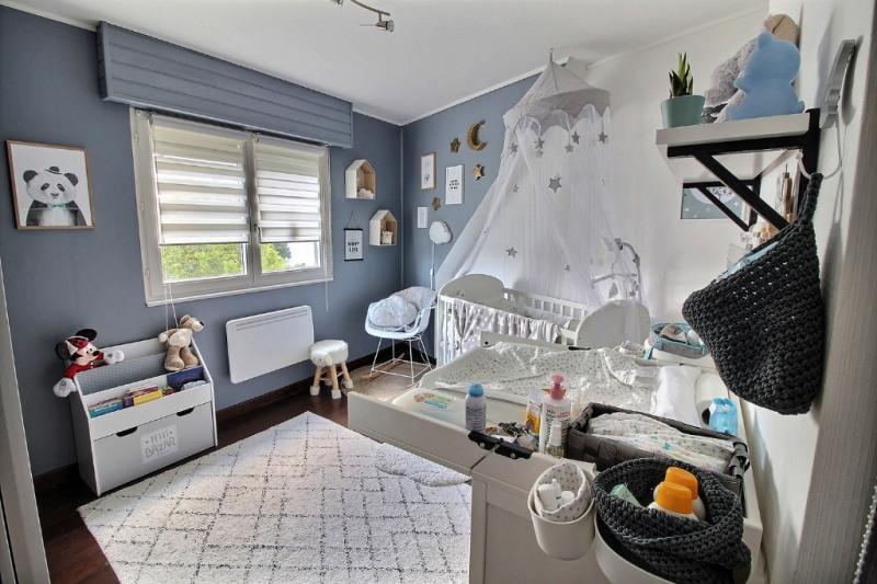 Sale apartment Strasbourg 217300€ - Picture 4