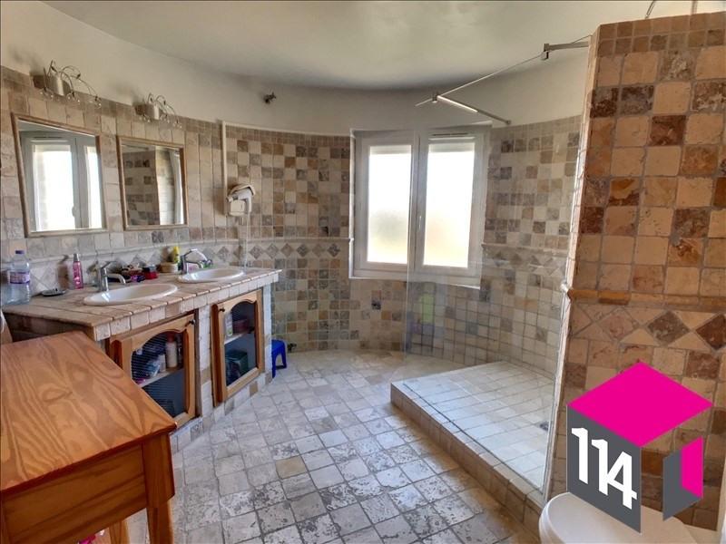 Sale house / villa Baillargues 440000€ - Picture 5