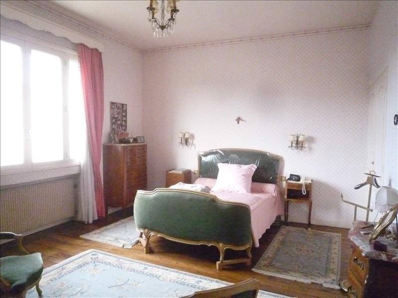 Vente maison / villa St maixent l ecole 280800€ - Photo 7