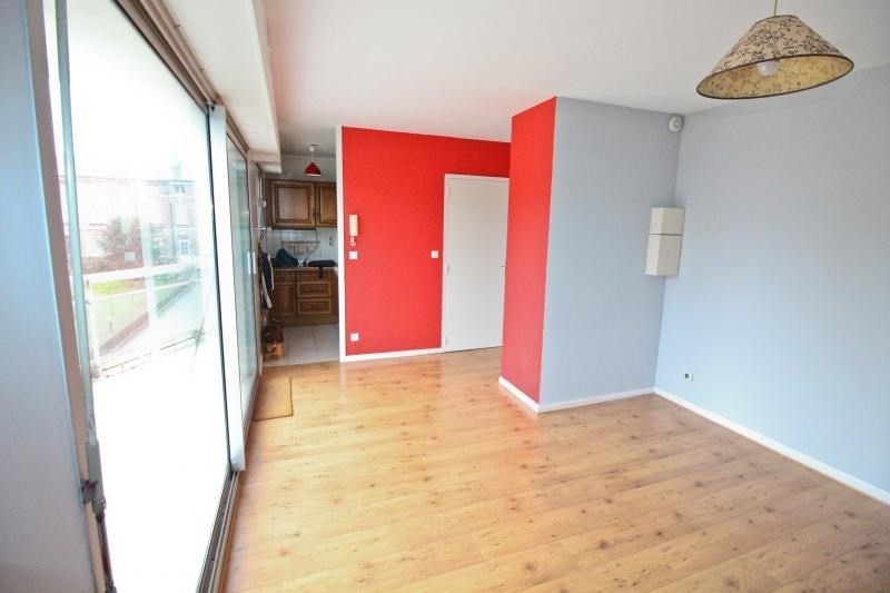 Sale apartment Abbeville 90 000€ - Picture 8