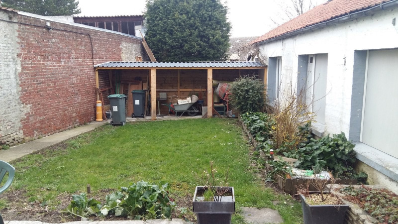 Vente maison / villa Arques 189 000€ - Photo 6