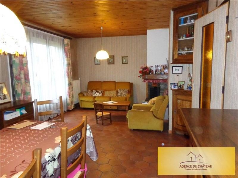 Revenda casa Rosny sur seine 185000€ - Fotografia 3
