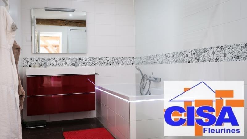 Sale house / villa Estrees st denis 315000€ - Picture 7
