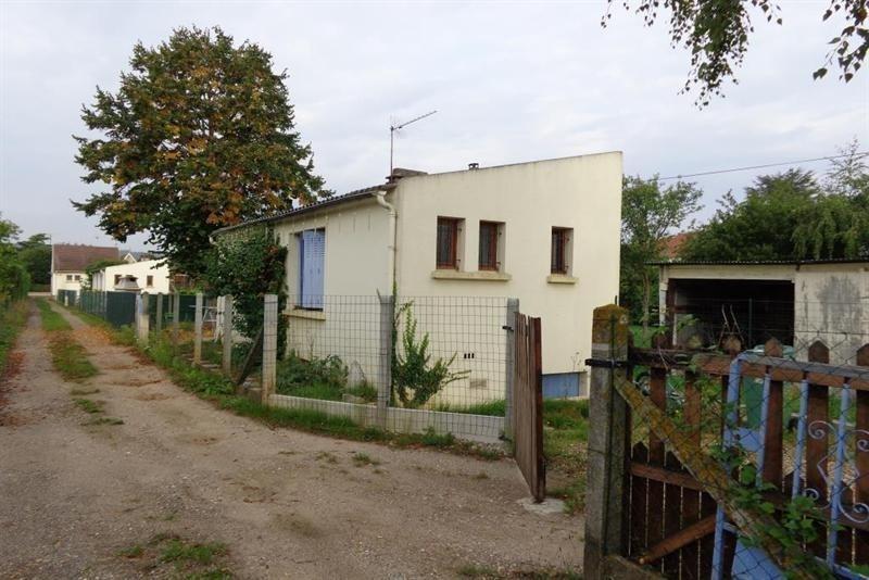 Vendita casa Rosny sur seine 95000€ - Fotografia 1