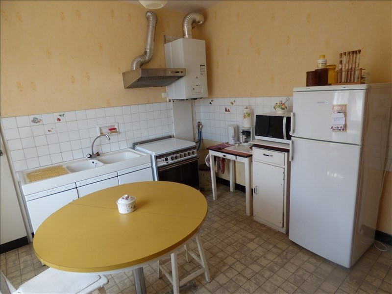 Revenda apartamento Moulins 67500€ - Fotografia 9