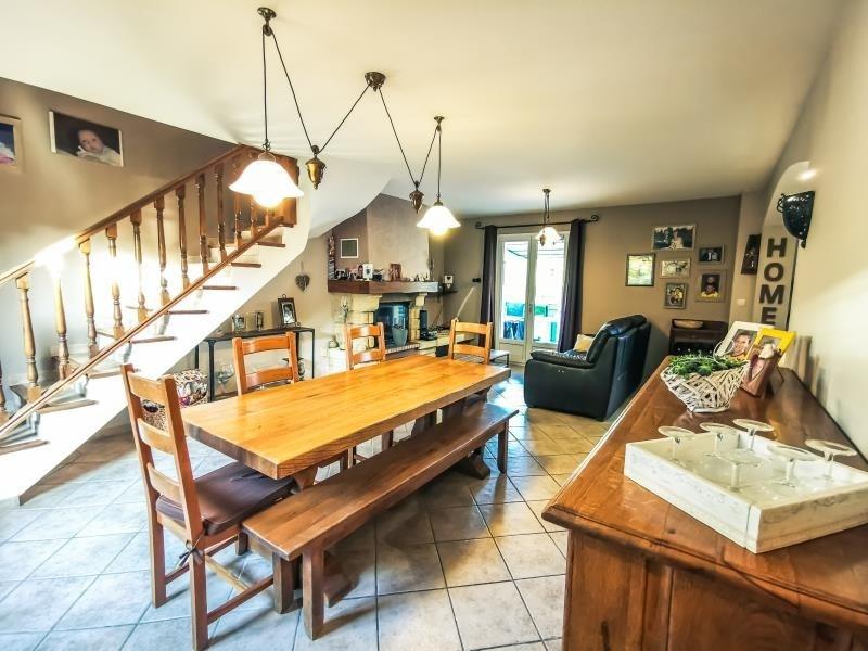 Sale house / villa Bras 351500€ - Picture 4
