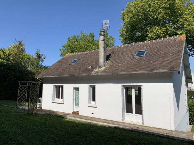 Sale house / villa Saint-arnoult 445 000€ - Picture 2