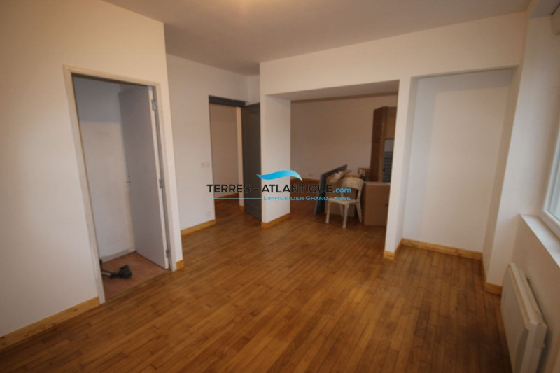 Location local commercial Quimper 1 150€ CC - Photo 1
