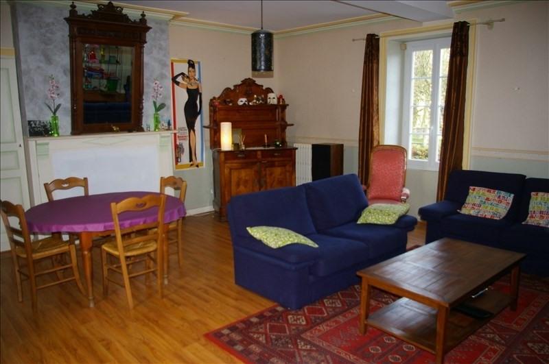 Vente maison / villa Domalain 132500€ - Photo 3