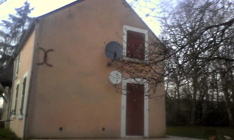 Sale house / villa Morogues 185000€ - Picture 5