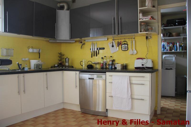Sale house / villa Boulogne-sur-gesse 171000€ - Picture 2