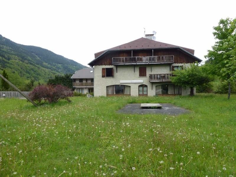 Venta de prestigio  casa Allevard 579000€ - Fotografía 1