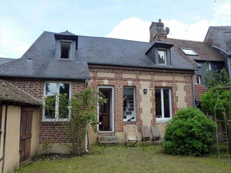 Sale house / villa Honfleur 449 400€ - Picture 10