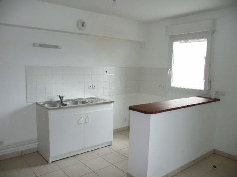 Rental apartment Aubigny sur nere 541€ CC - Picture 3