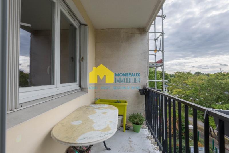 Sale apartment Saint michel sur orge 187000€ - Picture 9