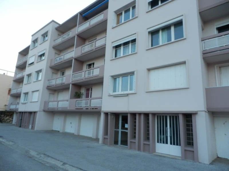 Alquiler  apartamento La seyne sur mer 657€ CC - Fotografía 8