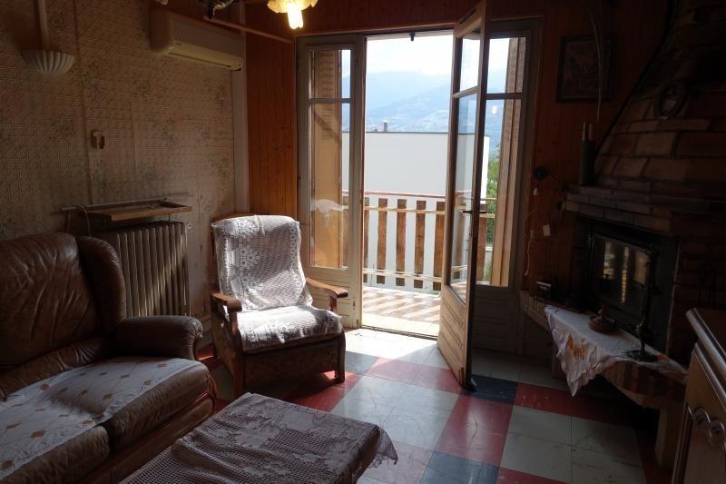 Sale house / villa Bernin 265000€ - Picture 6