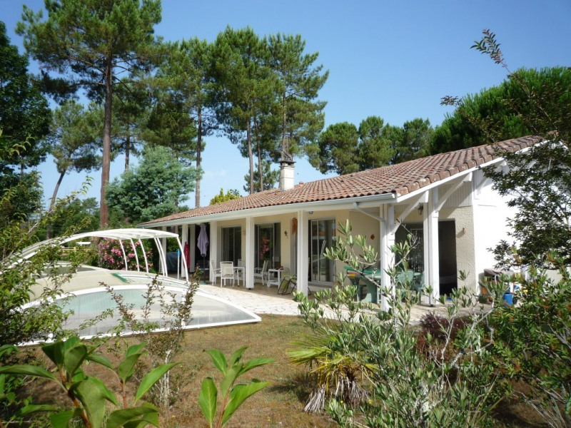 Vente maison / villa Vielle saint girons 330000€ - Photo 1