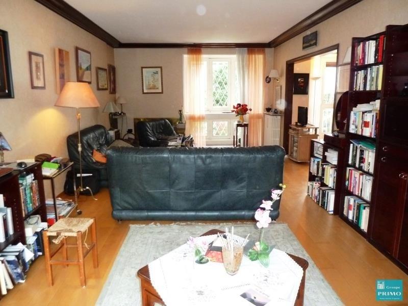 Vente de prestige maison / villa Chatenay malabry 1100000€ - Photo 2