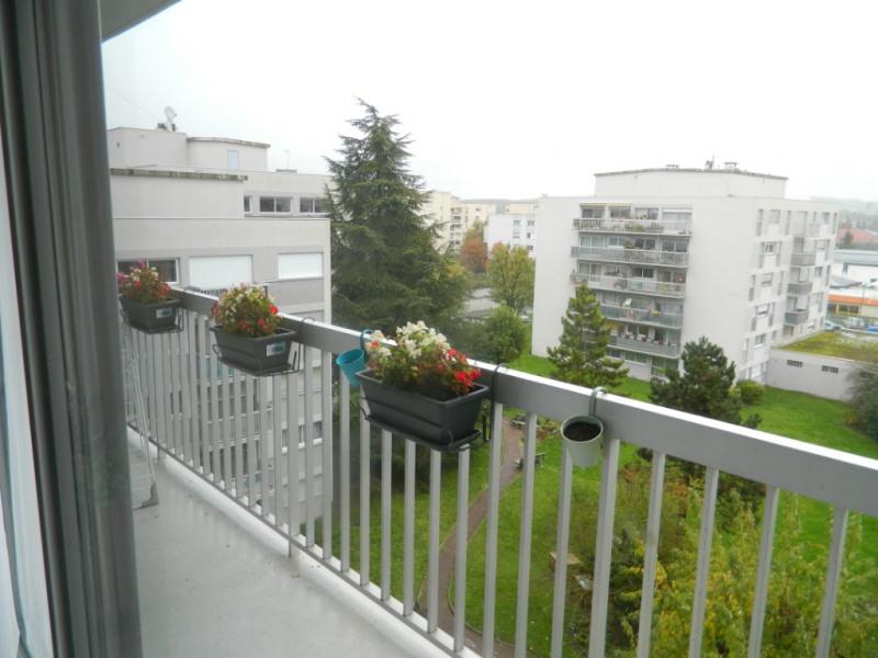 Vente appartement Meaux 198000€ - Photo 5