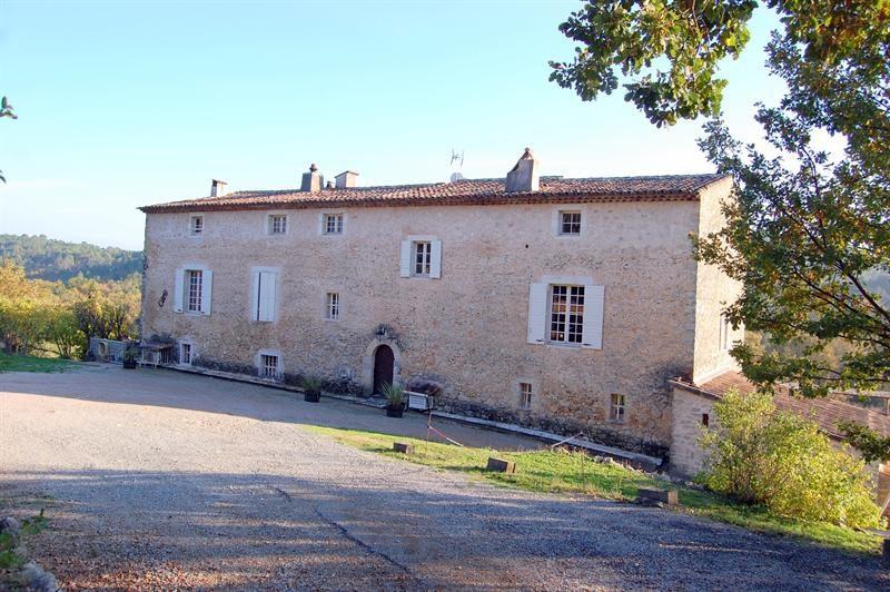 Deluxe sale house / villa Le canton de fayence 1890000€ - Picture 16