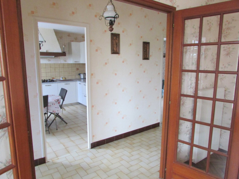 Vente maison / villa Aigre 129000€ - Photo 12