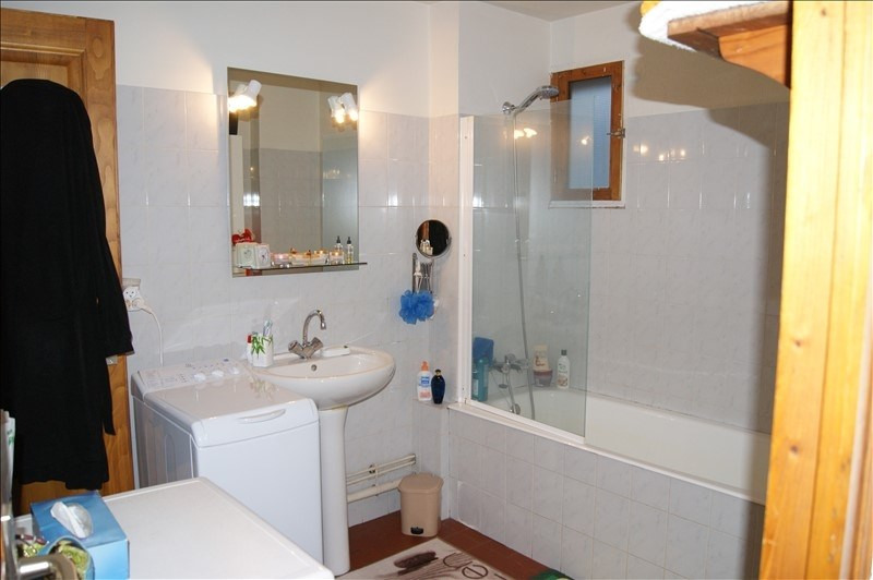 Vente appartement Mont saxonnex 98 000€ - Photo 4