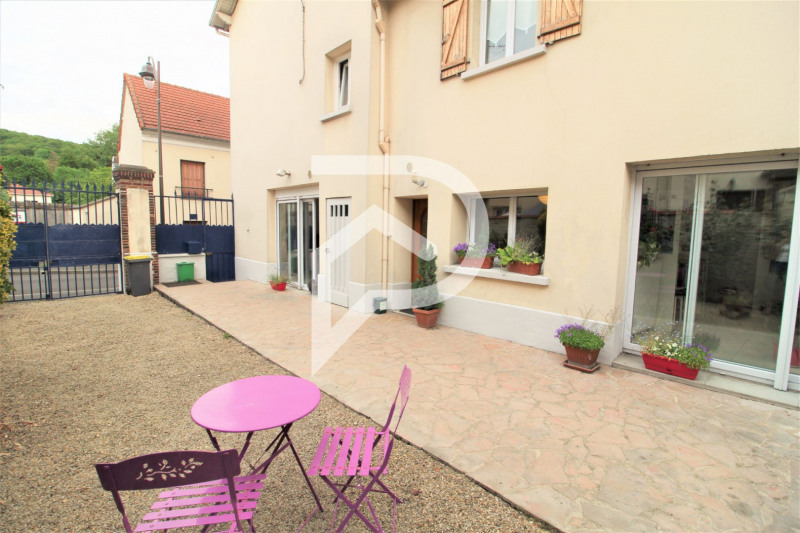 Vente maison / villa Montlignon 445 000€ - Photo 2
