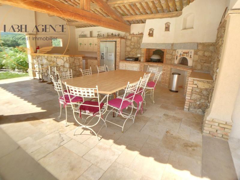 Vente de prestige maison / villa Ste maxime 4690000€ - Photo 12