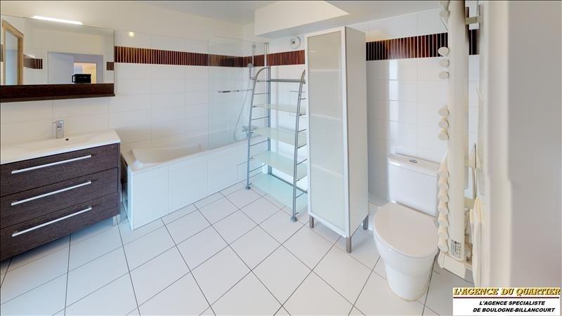 Vente appartement Boulogne billancourt 688000€ - Photo 8