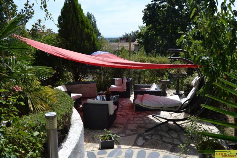 Vente maison / villa Secteur bruguieres 395000€ - Photo 9