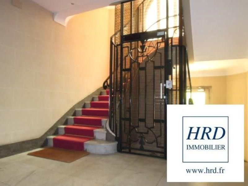 Venta de prestigio  apartamento Strasbourg 643000€ - Fotografía 4