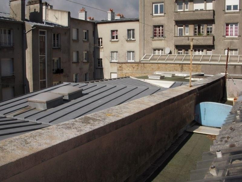 Rental apartment Brest 385€ CC - Picture 2