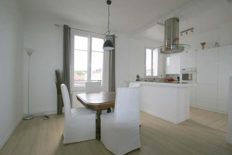 Vente appartement Fontainebleau 296 000€ - Photo 4