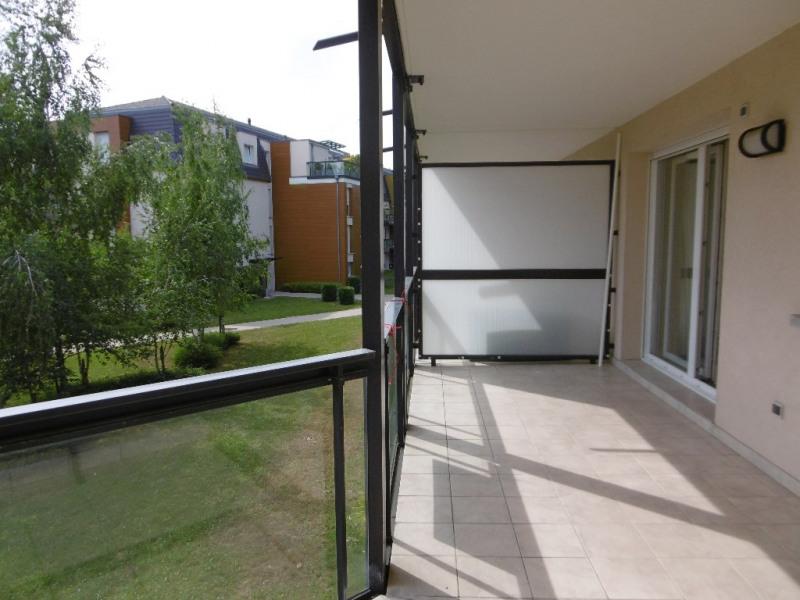 Rental apartment Illzach 670€ CC - Picture 4