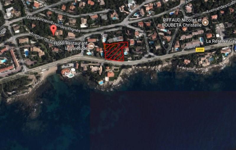 Vente de prestige maison / villa Sainte-maxime 989000€ - Photo 5