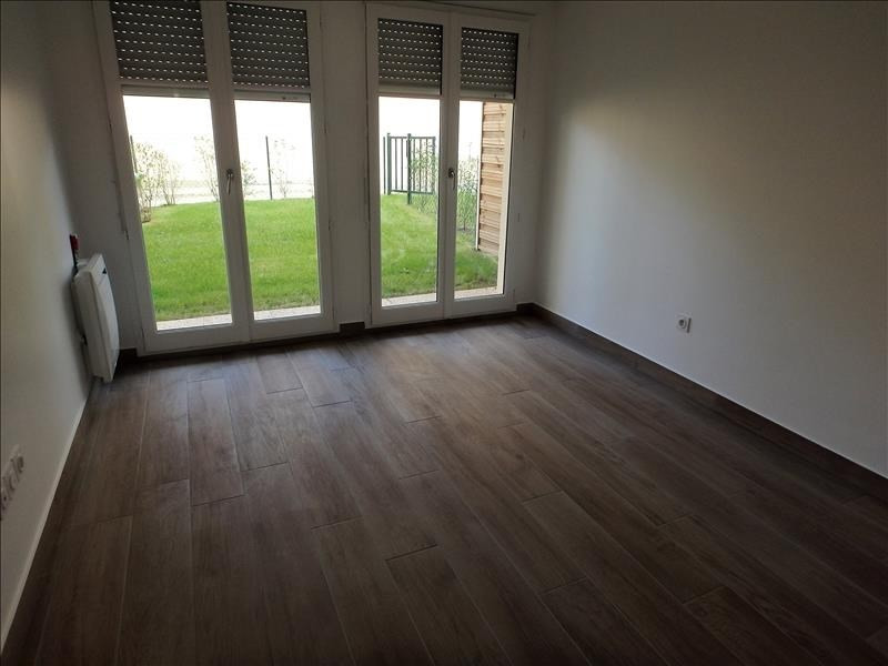 Location appartement Buc 1 233€ CC - Photo 3