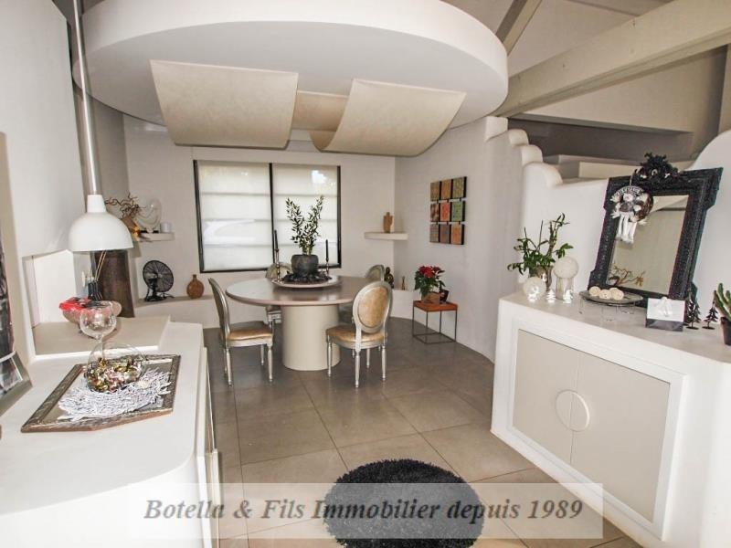Verkoop van prestige  huis Uzes 799900€ - Foto 6
