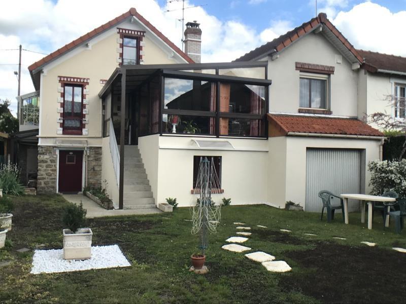 Sale house / villa Viry chatillon 357000€ - Picture 1