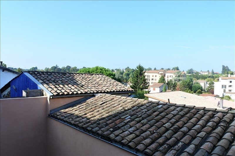 Sale house / villa Bourg de peage 95 000€ - Picture 6