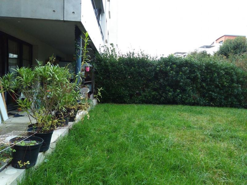 Vente appartement Toulouse 159430€ - Photo 4