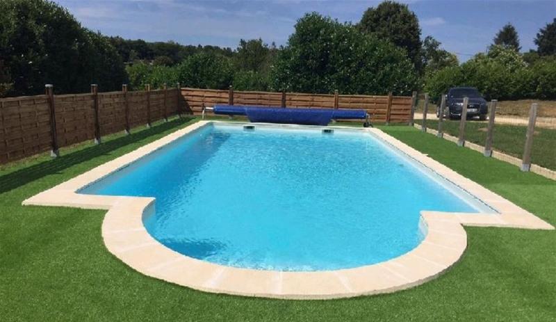 Sale house / villa Marcillac-saint-quentin 355100€ - Picture 18