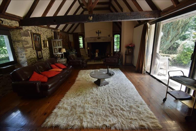 Deluxe sale house / villa Lagos 350000€ - Picture 2