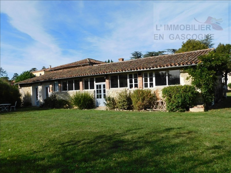 Vente de prestige maison / villa Pavie 850 000€ - Photo 4