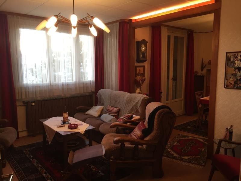 Sale apartment Strasbourg 129500€ - Picture 9