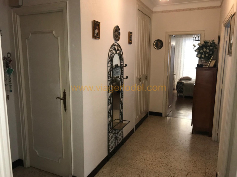 Viager appartement Nice 83 000€ - Photo 6