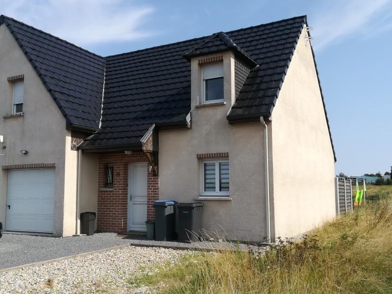 Vente maison / villa Marquion 161000€ - Photo 1